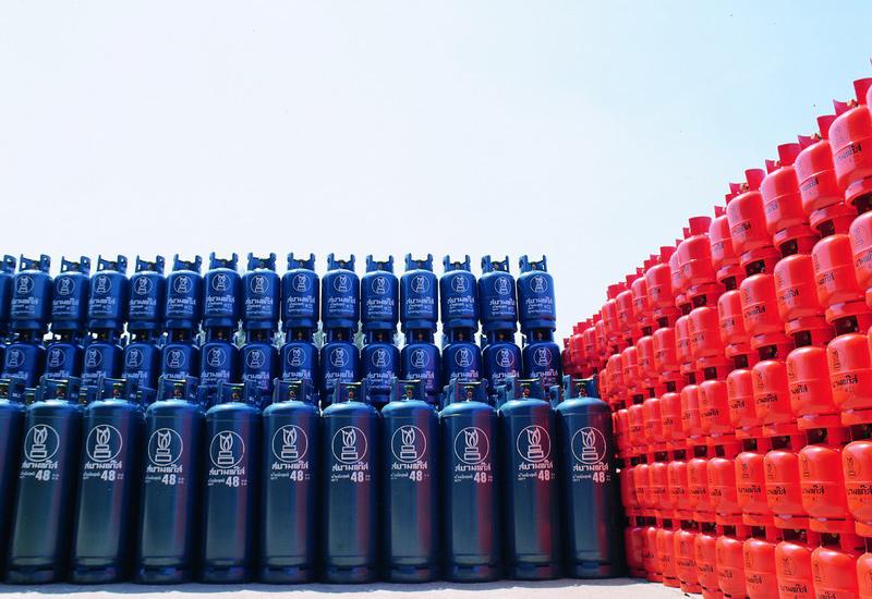 Siam gas LPG 1