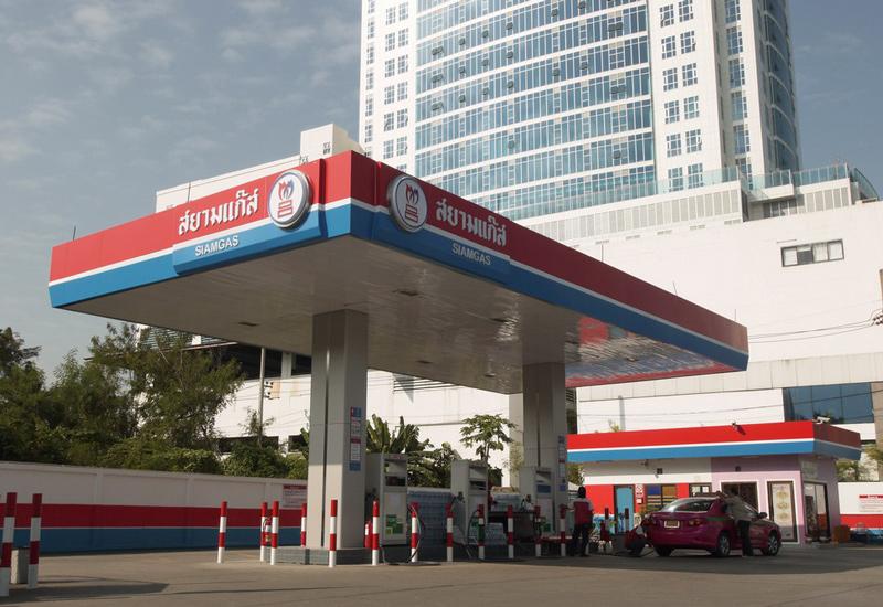 Siam Gas LPG 2
